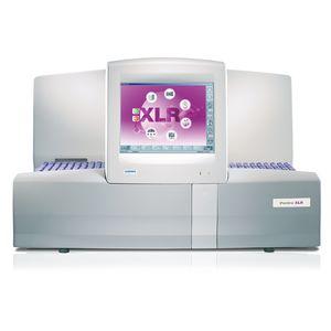 analisador hematológico 36 parâmetros