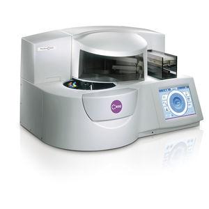 analisador bioquímico automático
