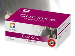teste rápido para doenças gastrointestinais