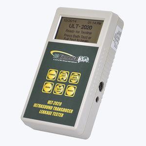 aparelho para teste de segurança elétrica