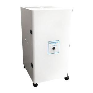 purificador de ar de laboratório