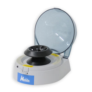 microcentrífuga de laboratório