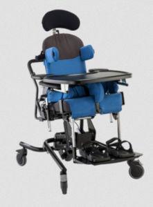 cadeira de rodas passiva