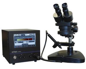 microssoldadora para laboratório dentário