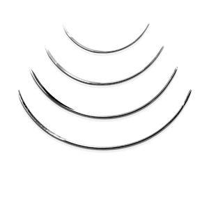 agulha de sutura