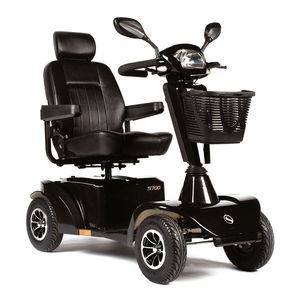 scooter elétrica de mobilidade reduzida