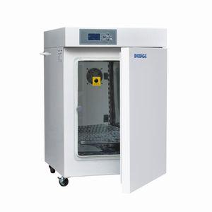 incubadora de laboratório de bancada