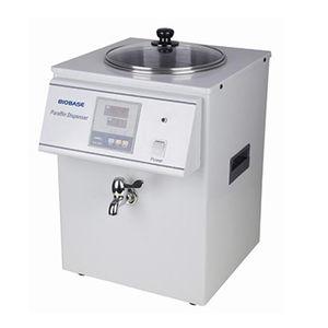 dispensador de parafina automático