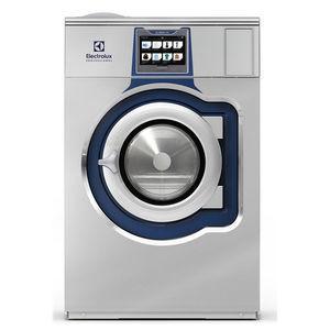lavadora extratora com abertura frontal