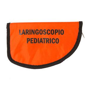 bolsa de emergência / para tratamentos pediátricos / de mão / em nylon