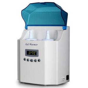 aquecedor de gel para ultrassom