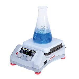 agitador para preparação de amostras