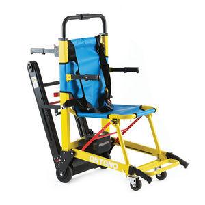 cadeira de transferência de paciente elétrica