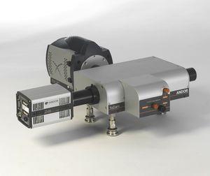 adaptador de câmera para microscópio de laboratório
