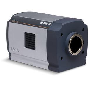 câmera para microscópio