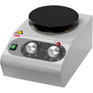 agitador de laboratório magnético