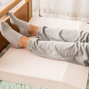 almofada de posicionamento da perna / em espuma