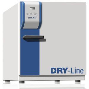 forno de secagem