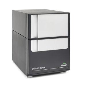 detector de cromatografia GPC
