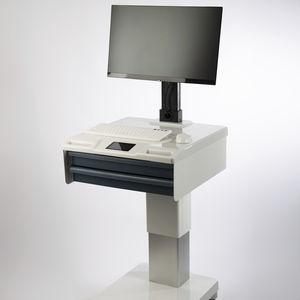 carrinho para computador portátil