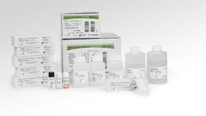 kit de teste de fibrose cística