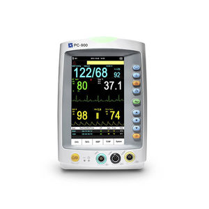 monitor de sinais vitais de ECG