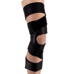 faixa estabilizadora de joelho