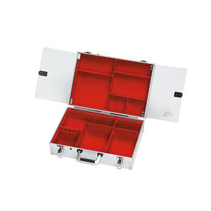 maleta de emergência de transporte