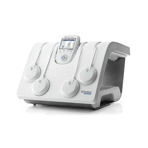 eletroestimulador de 4 canais
