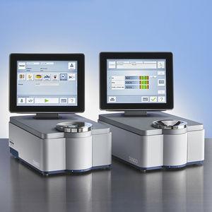 espectrômetro FT-NIR