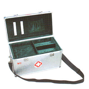 maleta de emergência de primeiros socorros / com alça transversal