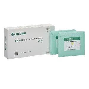 indicador biológico de esterilização