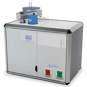 analisador de proteínas automático