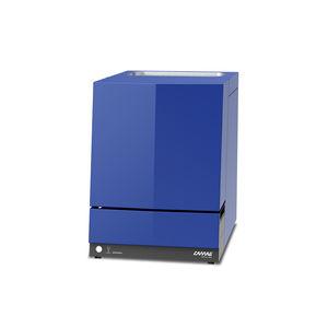 amostrador automático para laboratório