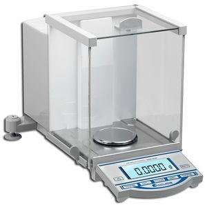 balança de laboratório eletrônica
