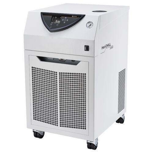 resfriador de laboratório compacto