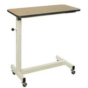 mesa de cabeceira com rodízios