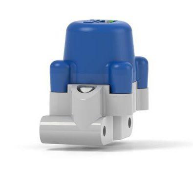 sensor de pressão