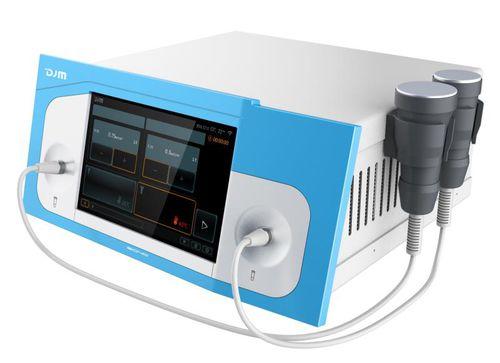 aparelho de diatermia por ultrassons