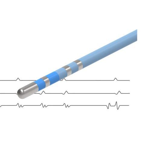 cateter de ablação por radiofrequência