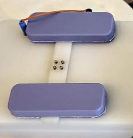 monitor multiparamétrico para ratos
