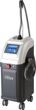 laser para depilação
