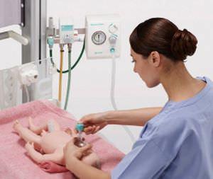 ventilador pulmonar mecânico