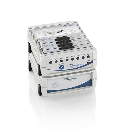 amplificador para EEG