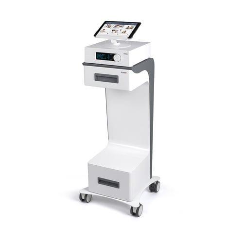 aparelho de tecarterapia