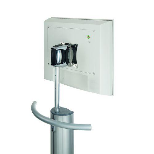 suporte para monitor de parede