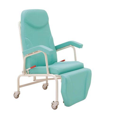 poltrona de descanso reclinável