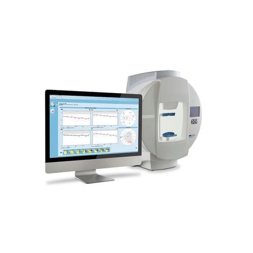 software para oftalmologia