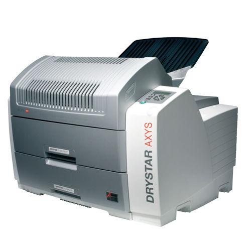 impressora de filmes radiográficos para mamografia