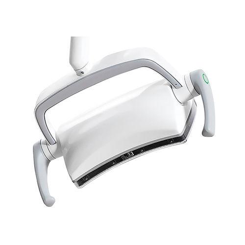 refletor odontológico de LED